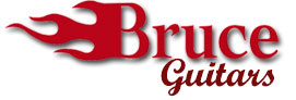Bruce Guitars Logo 2