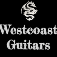 Westcoast Guitars logo